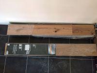 10 Packs of Wickes Honey Oak Solid Wood Flooring, and Wood ...