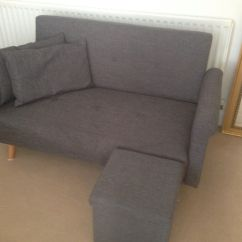 Argos Sofa In A Box Review Lazy Boy Leather Recliners Bought From Charcoal Newcastle Tyne And