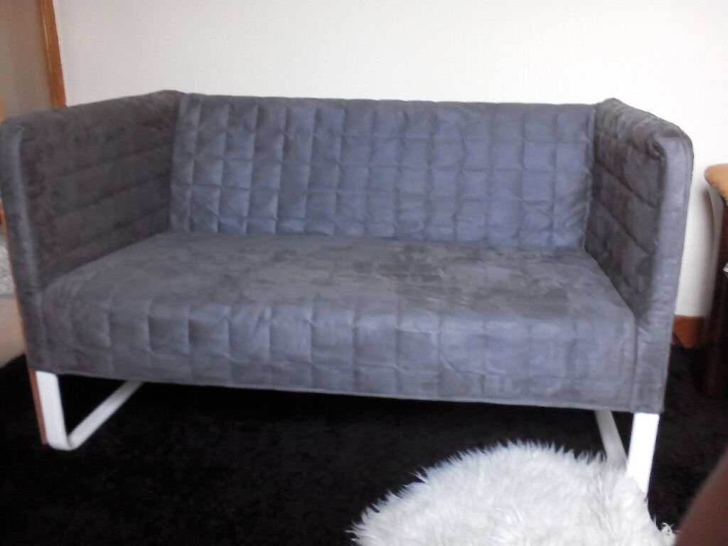 small 2 seater sofa cheap sets online dubai ikea grey in rosyth fife gumtree