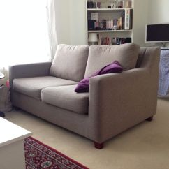Sofa East London Gumtree Tapestry Throws John Lewis 'bizet' 2 Seater Bed, £900 In 2013 | ...
