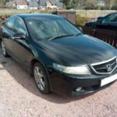 2004 Honda Accord Parts Diagram Dual Xdm280bt Wiring In Scotland Car Replacement For Sale Gumtree Mk7 2 4 I Vtec Saloon Manual Breaking Spares