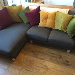 Gumtree Bristol Ikea Sofa Bed Wooden Set Designs Images Norsborg Grey Corner In Fishponds
