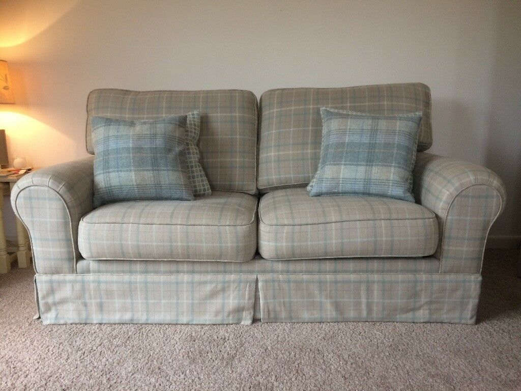 padstow 2 seater sofa laura ashley images of sets bed in poole dorset gumtree
