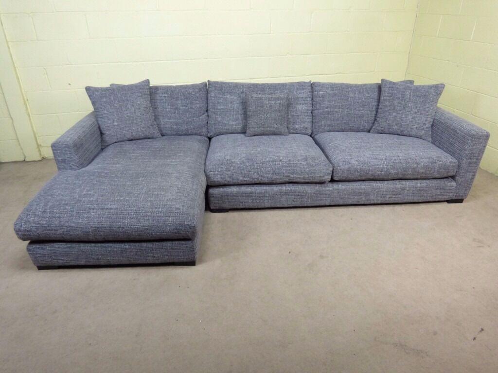 Corner Group Sofa Gumtree Dfs Grey Corner Sofa Review Home Co