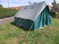 Original scouts tent