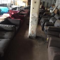 Sofa Warehouse Leicestershire Light Brown Sleeper Job Lot Clearance Sofas Beds Headboards And Bed Bases Leicester