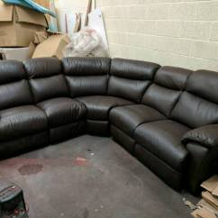Furniture Village Leather Corner Sofa Bed The Mah Jong From Ligne Roset In Worksop Nottinghamshire