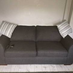 Chesterfield Sofa Gumtree Ni Newton Rolled Arm Left Chaise Convertible Bed Vixx 3 And 2 Seater Sofas For Sale In Andersonstown