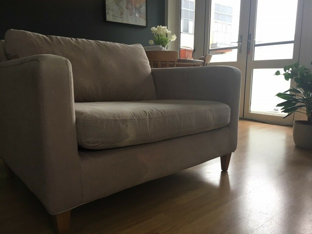 john lewis armchair covers dining chair cover bailey snuggler loveseat 1 5 sofa