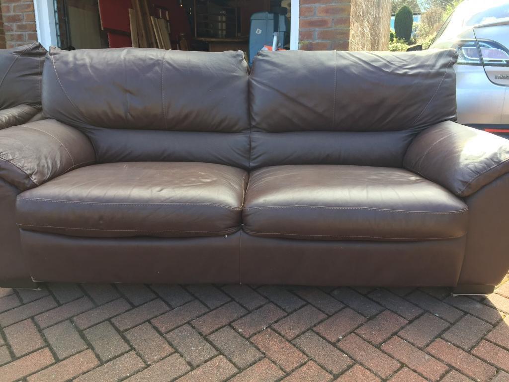3 2 leather sofa set covers target australia and seater in colinton edinburgh