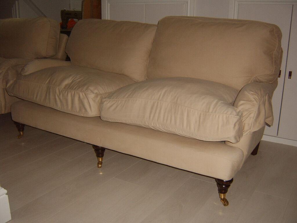 west elm dunham sofa reviews low modular feather filled sofas top home design