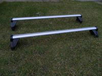 Vauxhall Vectra C Estate Roof bars