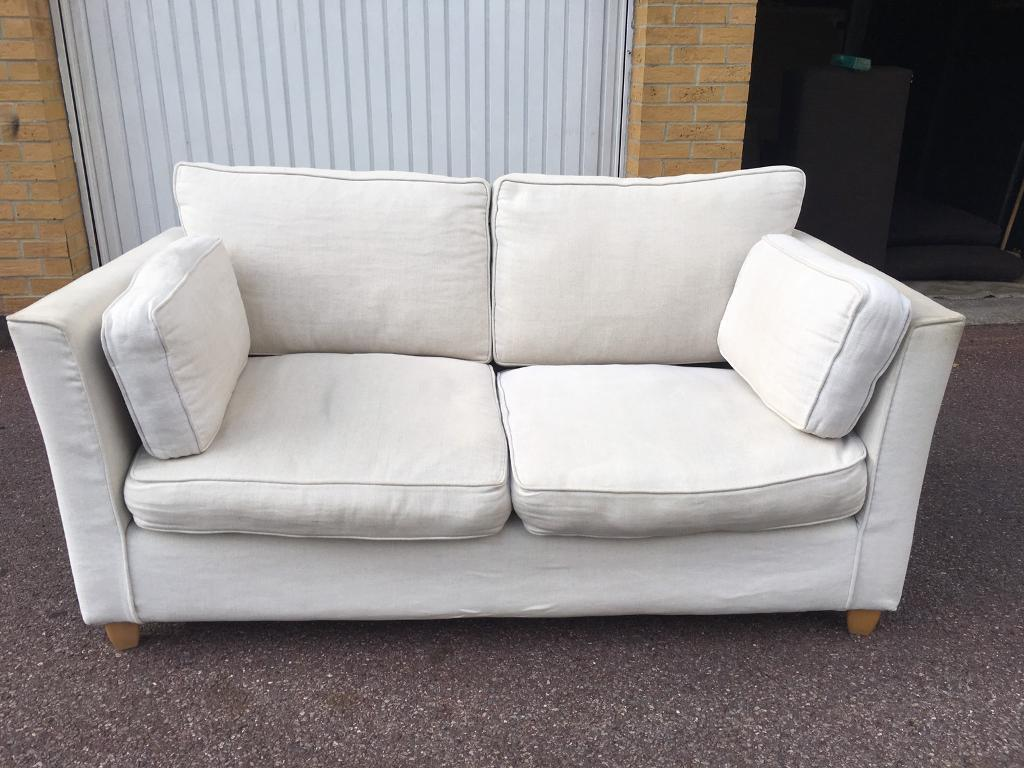 sofa london gumtree how to get rid of a bed cream workshop free delivery in clapham