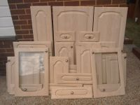 Kitchen Doors and Drawer Fronts | in Exeter, Devon | Gumtree