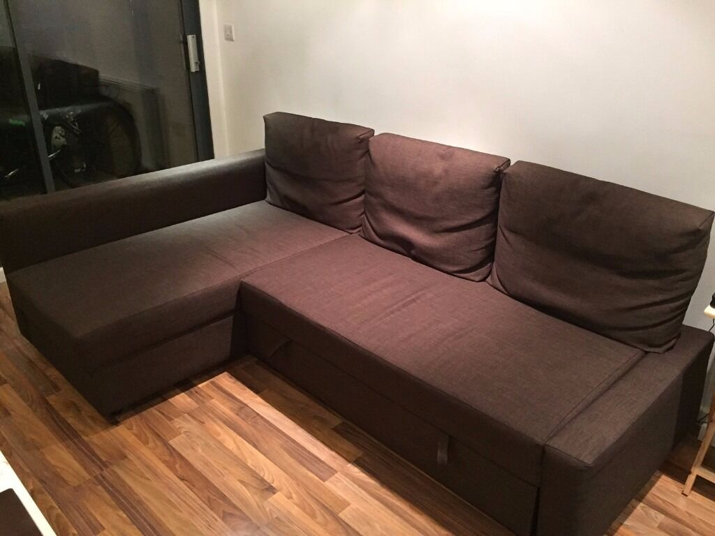 gumtree bristol ikea sofa bed grey ideas for living room friheten dark brown in whitechapel