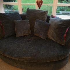 Mini Sofa Chair Folding Chairs Cheap Dfs Cuddle In Worthing West Sussex