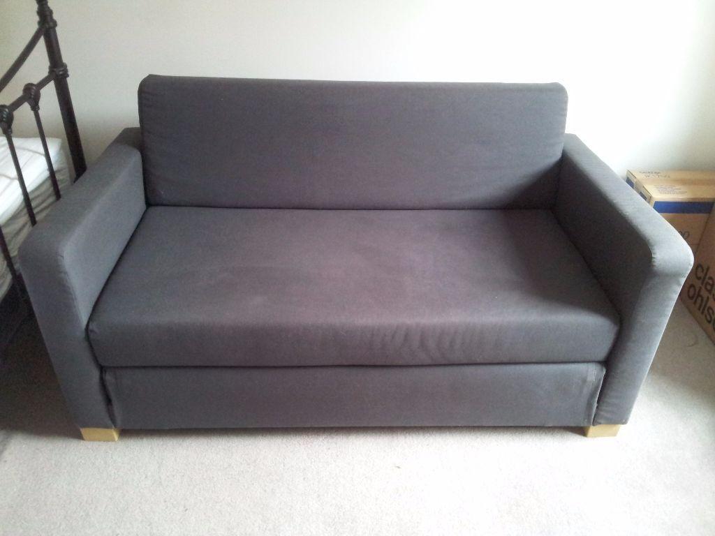 solsta sofa bed ransta dark gray 149 00 accent pillow covers 2 seater ikea norsborg seat finnsta
