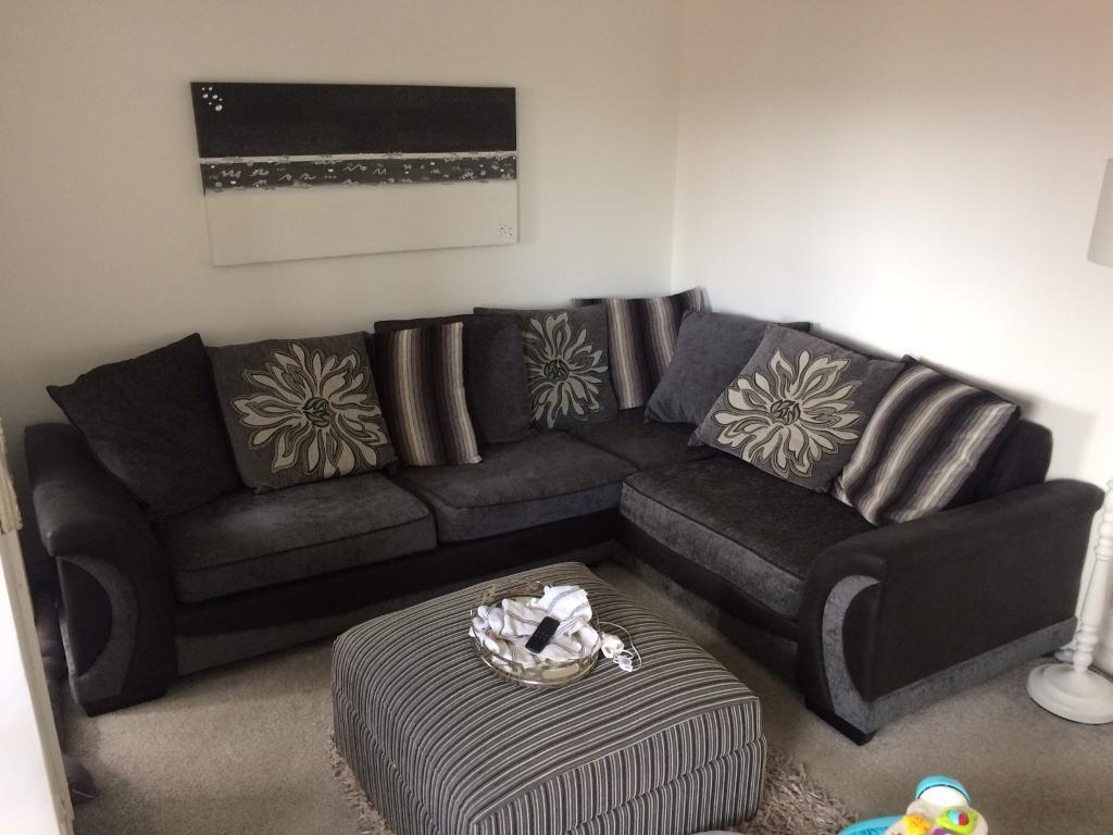 corner sofa dfs martinez are natuzzi sofas good quality scs in easterhouse glasgow gumtree