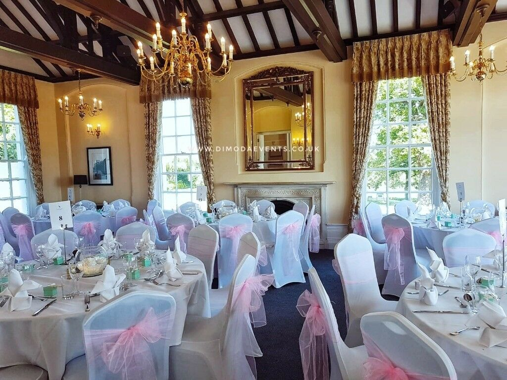 chair covers wedding costs grey sashes for hire from 70p in north finchley london gumtree