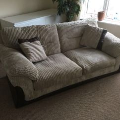New Sofas Dfs Charles Of London Sofa Photos Twiby 3 Seater Brand In Sandwell West