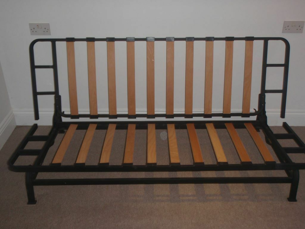 sofa sleeper bed frame single corner ikea exarby in leamington spa