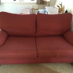 Gumtree York Sofas How To Make Rv Sofa Bed More Comfortable Two Matching Multiyork In Exeter Devon