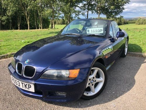 small resolution of 1997 r bmw z3 1 9 convertible january 2020 m o t full leather interior