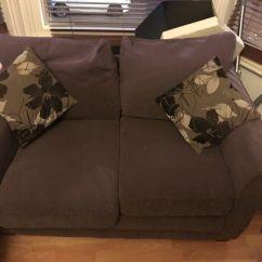 Sofa London Gumtree Mid Century Modern Designs Dark Brown Sofas In Forest Hill