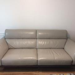 3 2 Leather Sofa Deals Black Fabric Corner Dfs Valdez 432 Set In Newquay Cornwall