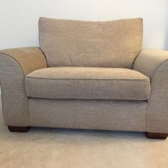 Small Grey Sofa Next Delahey Studio Converting Outdoor Love Seat In Poole Dorset Gumtree