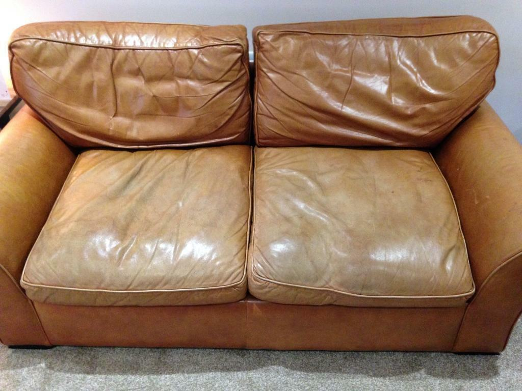 ashley leather sofa bed daybed india laura in dundonald belfast