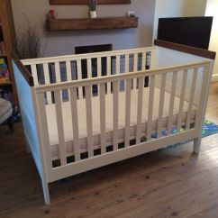 Sofa Beds On Gumtree Inexpensive Mamas And Papas Long Island Cot Bed | In Market Harborough ...