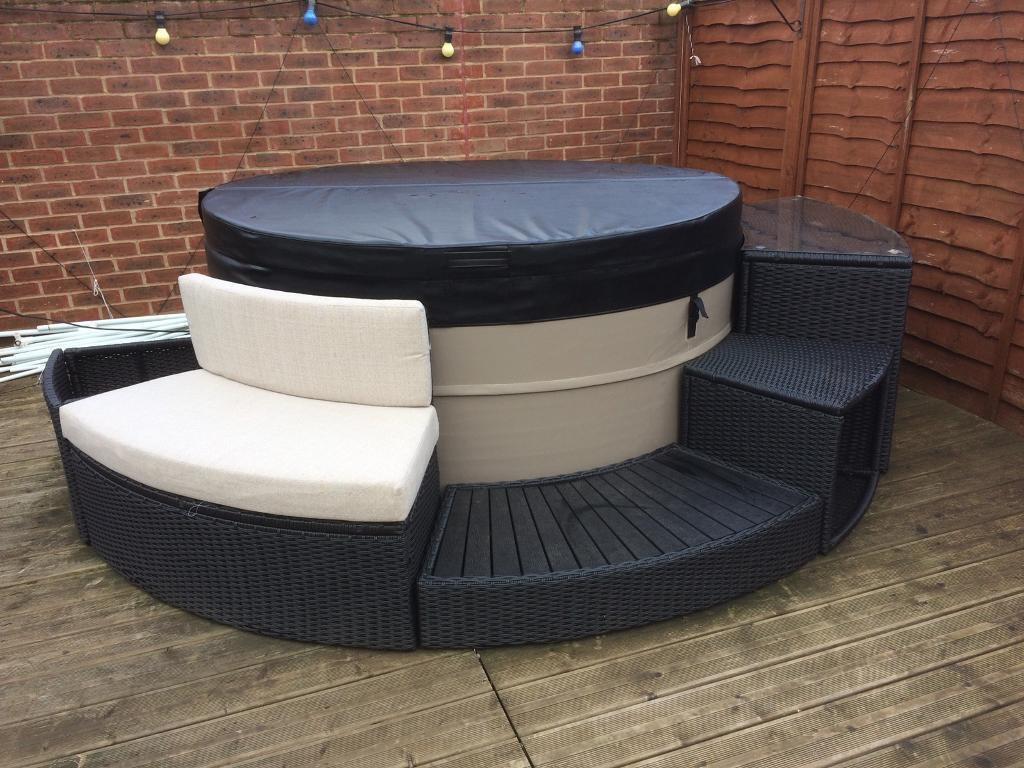 quality chair covers ltd milton keynes desk ideas canadian swift spa hot tub and furniture in