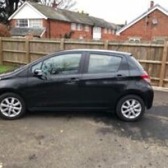 Toyota Yaris Trd Exhaust Avanza Grand New Veloz Bekas Gorgeous Blackgt86 With In Colchester Essex Gumtree 1 33tr 6speed Manual Great Condition 65 000 Miles