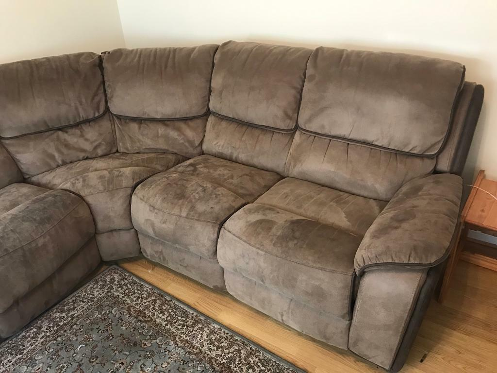 faux suede sofas. Black Bedroom Furniture Sets. Home Design Ideas