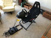 Playseat Challenge Gaming Chair Seat PS4/PS3/Xbox 360/Xbox ...