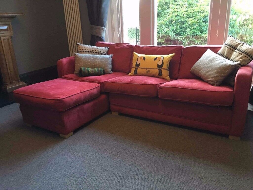 cherry red leather sofa outdoor sectional under 1000 super comfortable quality corner in