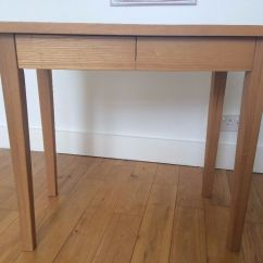 Posture Chair Gumtree Graco Duodiner Lx 3 In 1 Highchair Instructions Compact Muji Oak Desk Table East London
