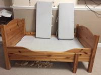 Ikea Childrens Extendable Bed | New House Designs