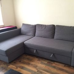 Sofa East London Gumtree Width Of 3 Seater Ikea Friheten Corner Sofa-bed With Storage, Skiftebo Dark ...