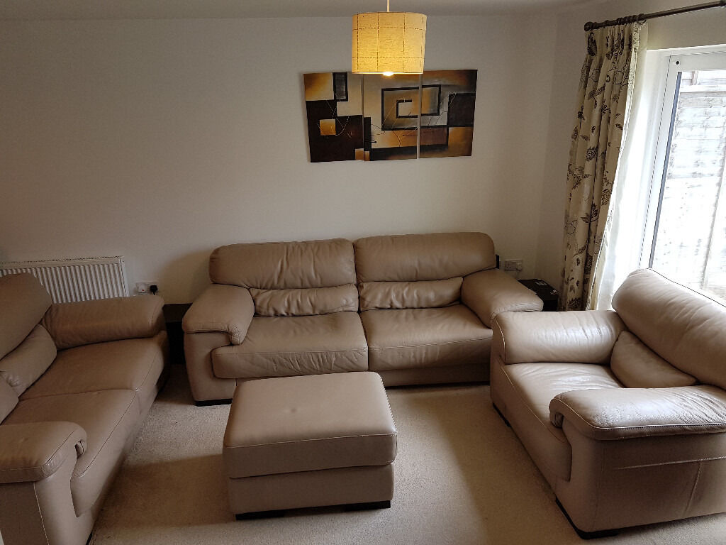 leather sofa set 3 1 boston sofology vantage 2 and seaters with