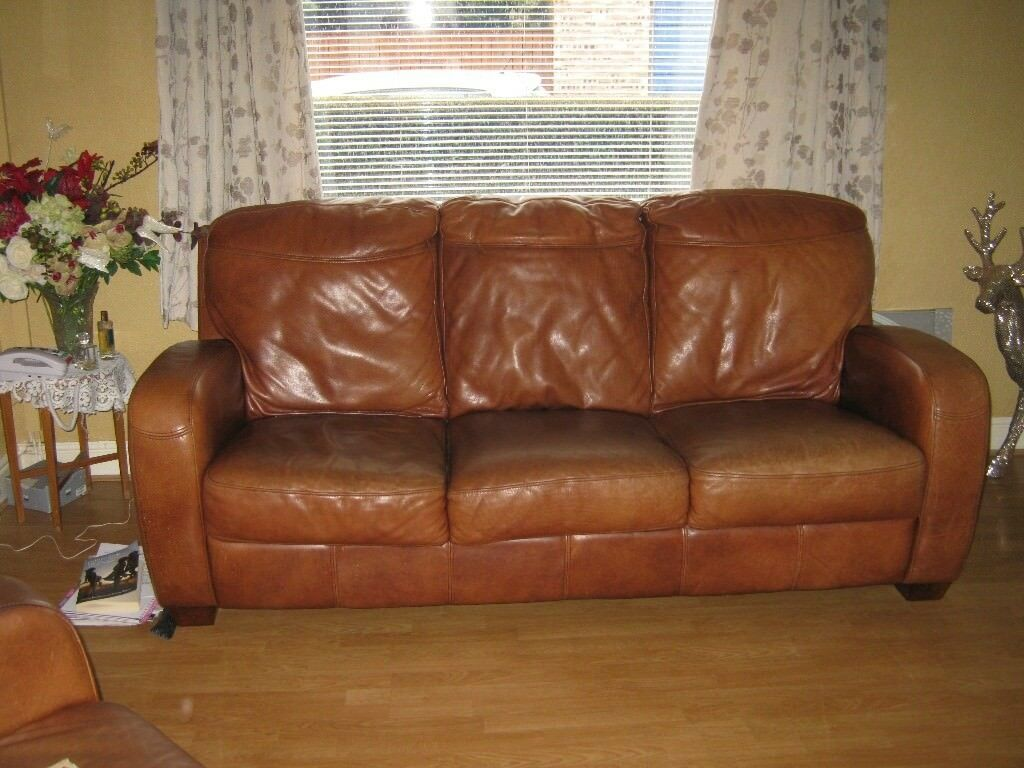 barker and stonehouse sofa protection sofas n more medicine hat tan leather in thornaby county