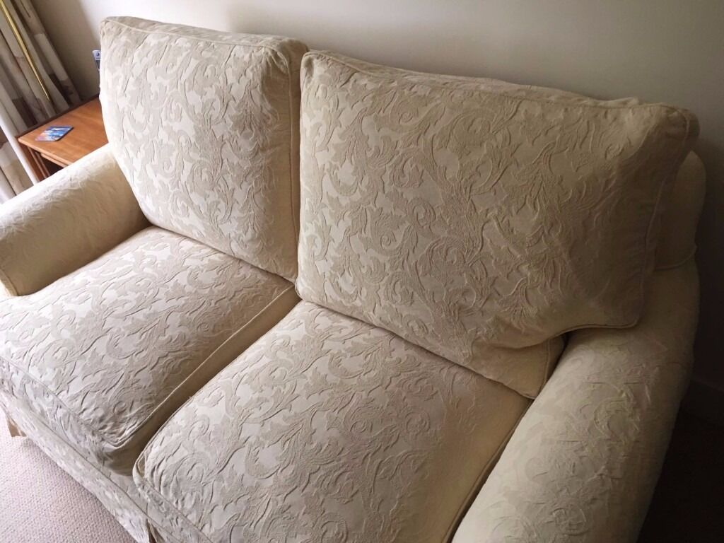 john lewis loose chair covers replacement springs for recliner chairs cover tetrad sofa from in banchory aberdeenshire
