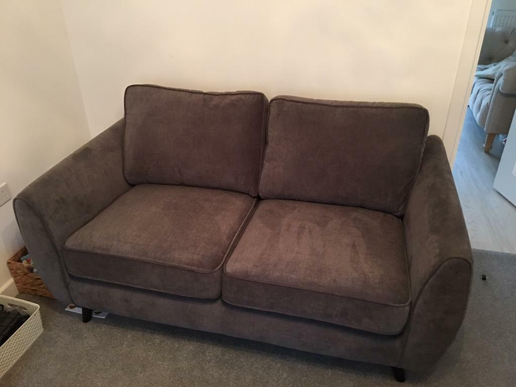 dfs sofas 2 seater building a sofa table plans aurora in graphite 3 months old