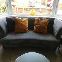 Grey 3 Seater Sofa Throw Vig Furniture Polaris Orange Leather Sectional Dfs Concerto Charcoal Velvet Couch 2
