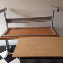 Desk Chair Gumtree Contemporary White Leather Office Desks Styles Yvotube