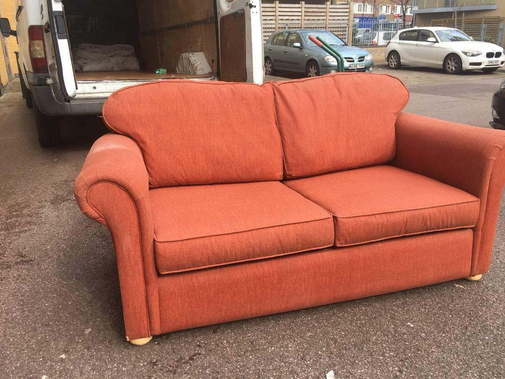 ikea lycksele sofa bed orange sofas edinburgh gumtree free london delivery | in clapham,