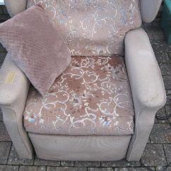 Bedroom Chair Gumtree Ferndown Teak Shower Chairs Benches Recliner Arm In Dorset