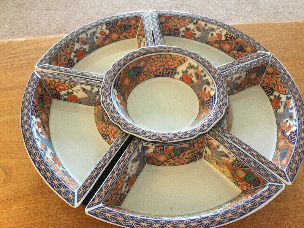 revolving chair gumtree humanscale freedom chinese lazy susan sectional serving dish rotating in