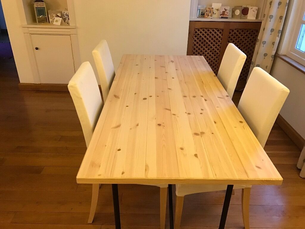 kitchen table and 6 chairs uk bean bag chair informa ikea ryggestad dining with 4 in sevenoaks